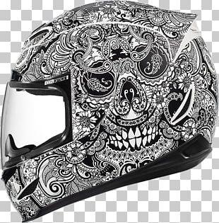 Motorcycle Helmets Integraalhelm Bicycle PNG