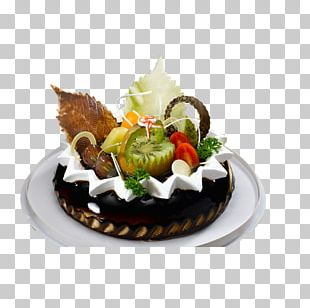 Birthday Cake Cream Christmas Cake Chocolate Cake Shortcake PNG
