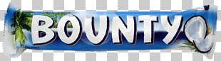 Bounty Bar PNG