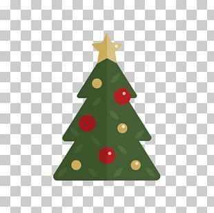Christmas Tree Encapsulated PostScript PNG