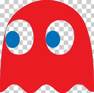 Pac-Man Ghosts Video Game PNG