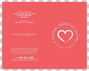 Wedding Invitation Pink M Love Font PNG