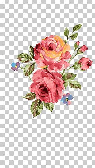 Floral Design Flower Textile Rose PNG