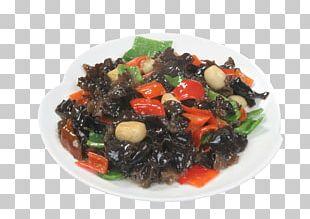 Romeritos American Chinese Cuisine Garlic Wood Ear PNG