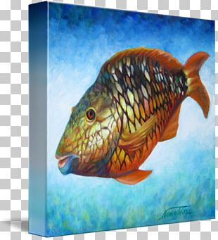 Canvas Print Oil Painting Printing PNG
