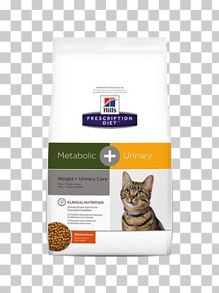 Cat Food Prescription Diet C/d Urinary Care Cat Dry Food Veterinarian PNG