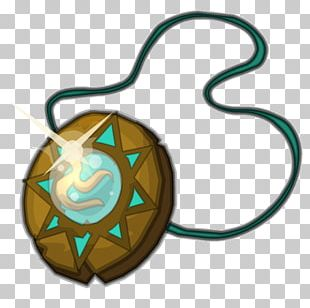 Dofus Amulet Talisman PNG