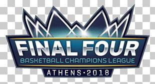 2017–18 Basketball Champions League Basketball Champions League Final Four EuroLeague UEFA Champions League O.A.C.A. Olympic Indoor Hall PNG