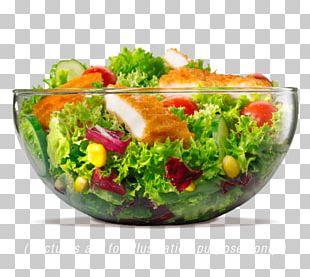 Hamburger Chicken Salad Burger King Grilled Chicken Sandwiches Caesar Salad PNG