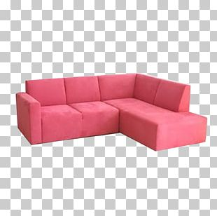 Sofa Bed Couch Chaise Longue PNG