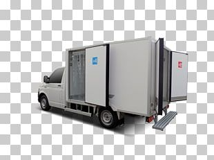 Compact Van Car Commercial Vehicle Machine PNG