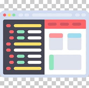 Responsive Web Design Front And Back Ends Front-end Web Development PNG