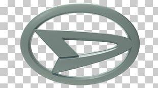 Daihatsu Move Car Logo Toyota PNG