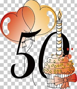 Birthday Vecteur PNG