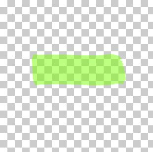 Green Yellow Font PNG