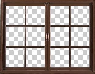Window Sliding Glass Door Frame PNG
