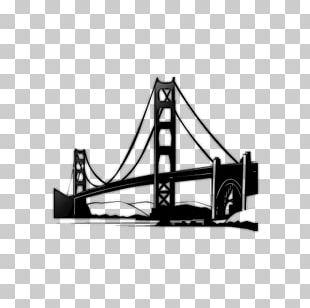 Golden Gate Bridge Palace Of Fine Arts Theatre PNG