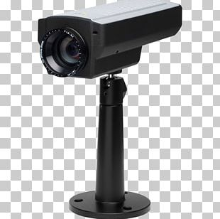 IP Camera Axis Communications Closed-circuit Television Wireless Security Camera Surveillance PNG