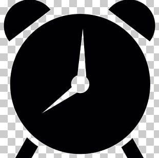 Alarm Clocks Computer Icons Digital Clock PNG