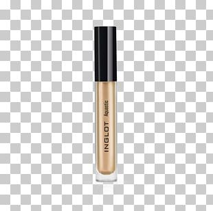 Lip Gloss Eye Shadow Cosmetics Concealer Cream PNG