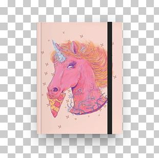 Unicorn Drawing Poster Illustration Art PNG