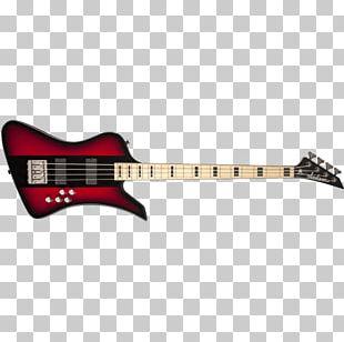 Bass Guitar Electric Guitar Acoustic Guitar Jackson Guitars Double Bass PNG