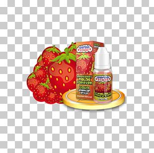 Cheesecake Custard Strawberry Milkshake Tart PNG