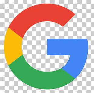 Google G Logo Icon PNG