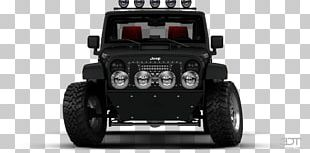 Motor Vehicle Tires Jeep Wrangler Sport Utility Vehicle Car PNG