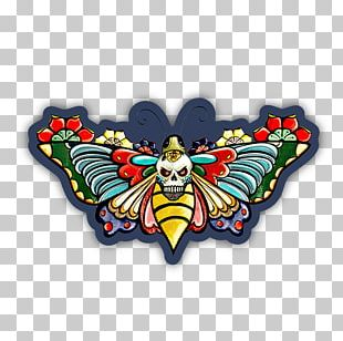 Butterfly Insect Charms & Pendants Necklace Wing PNG