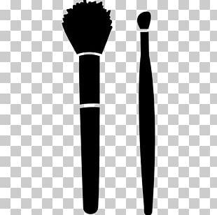 Cosmetics Makeup Brush Computer Icons PNG