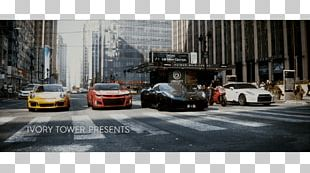 The Crew 2 Racing Video Game Ubisoft Open World PNG