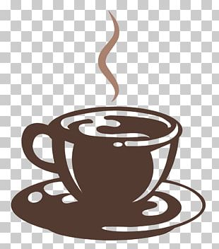 Coffee Cup Cafe White Coffee Tea PNG
