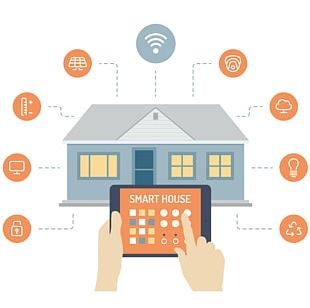 Home Automation Kits Internet Of Things Smart Device OSGi PNG