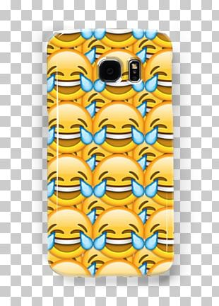 IPhone Face With Tears Of Joy Emoji Laughter Emoticon PNG