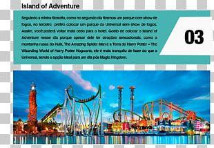 Universal's Islands Of Adventure Suối Tiên Amusement Park PortAventura World Disney California Adventure Universal Studios Hollywood PNG