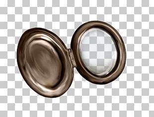 Light Mirror Euclidean PNG