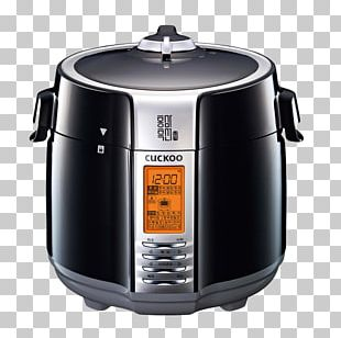 Rice Cookers Slow Cookers Pressure Cooking Home Appliance PNG