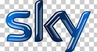 Sky UK Satellite Television Sky Plc Logo PNG