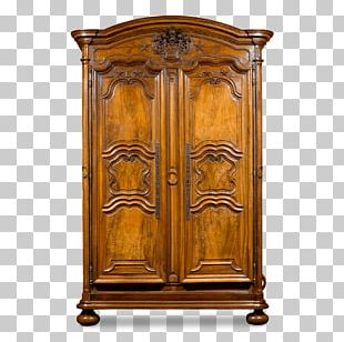 Armoires & Wardrobes Antique Furniture French Furniture Cabinetry PNG