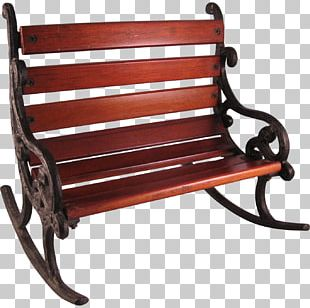 Furniture Chair Bench PNG