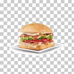 BLT Chicken Sandwich Melt Sandwich Crispy Fried Chicken Cheese Sandwich PNG