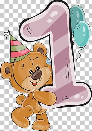 Birthday Greeting Card New Year Holiday PNG