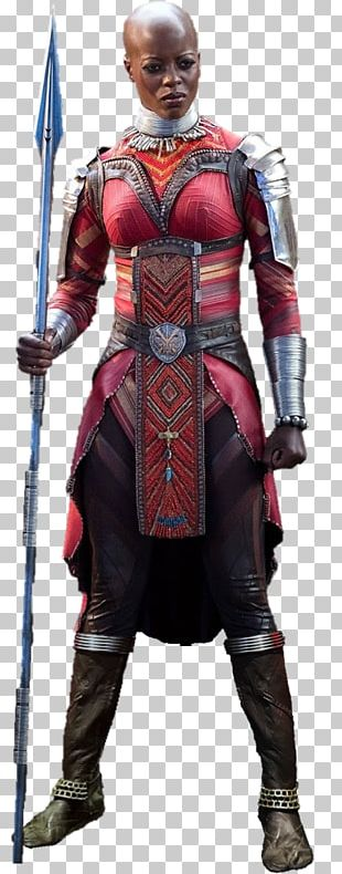 Black Panther Okoye Iron Man Dora Milaje Marvel Cinematic Universe PNG