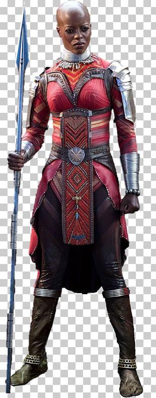Black Panther Okoye Iron Man Dora Milaje Marvel Cinematic Universe PNG