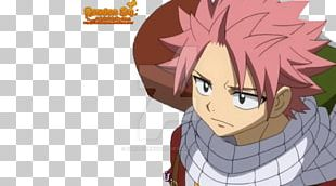 Anime Fairy Tail Manga Fiction Desktop PNG