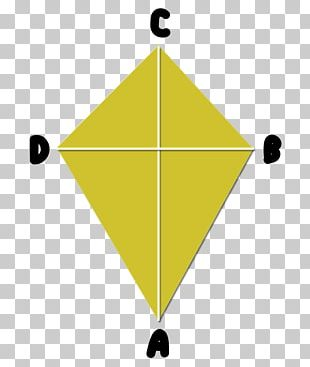 Bangun Datar Triangle Geometric Shape Circle Square PNG