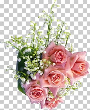 Garden Roses Floral Design Flower Bouquet Cut Flowers PNG