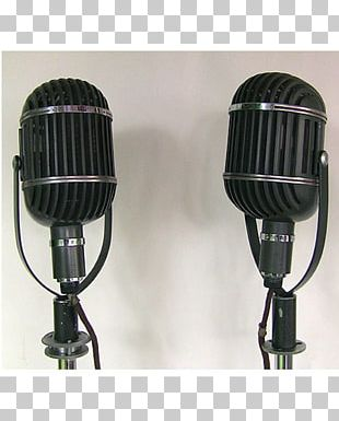 Microphone Stands Compact Cassette Sound Audio PNG