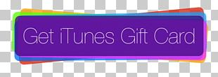 Gift Card ITunes Discounts And Allowances Brand PNG